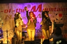 Top of the Mountains Party Music Award