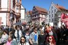 Verkaufsoffener Sonntag Pfullendorf 19. April 2015